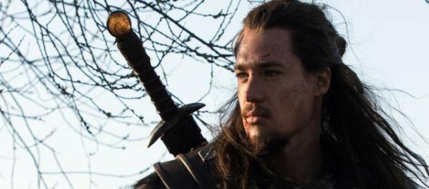 Uhtred Ragnarson (Reprodução/BBC America/Netflix)