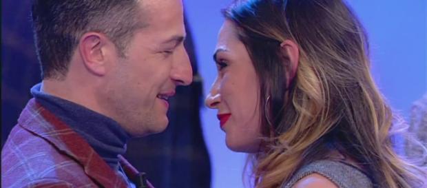 Uomini e Donne, trono over: Ida confessa di amare ancora Riccardo ma lui le dice 'no'