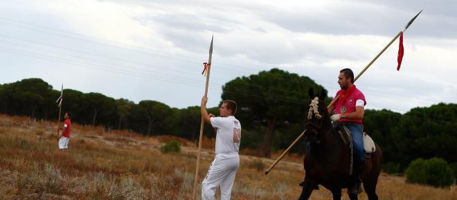 Adiós al alanceamiendo del Toro de la Vega de Tordesillas, el Tribunal no admite el último recurso