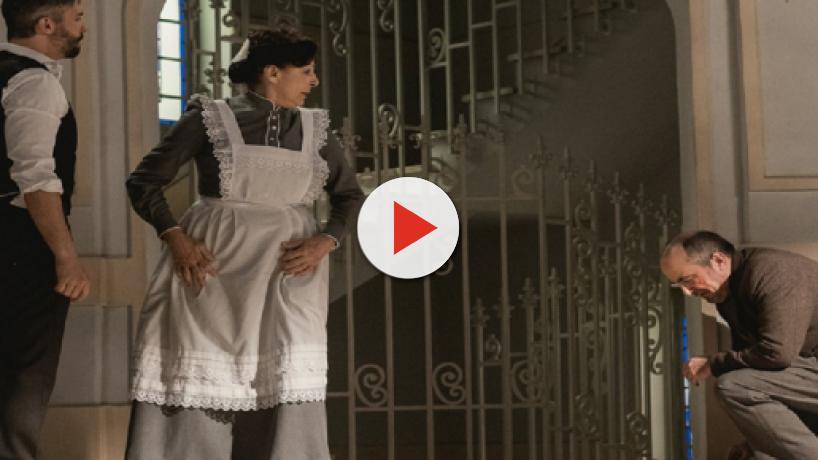Spoiler spagnoli Una Vita: Ramon si rifiuta di rivelare la verità sulla morte di Celia