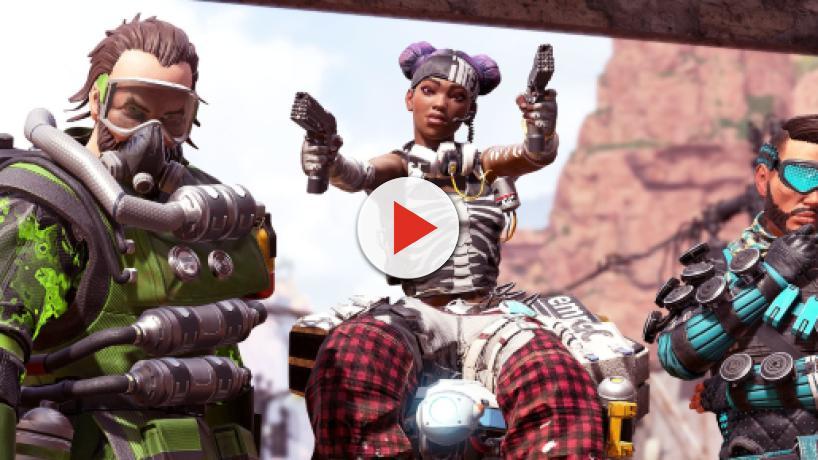 Videogame Apex Legends, in arrivo la Season 1 e Octane