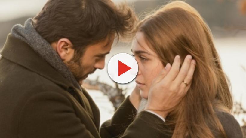 Il Segreto, spoiler iberici: Julieta e Saul potrebbero abbandonare la soap