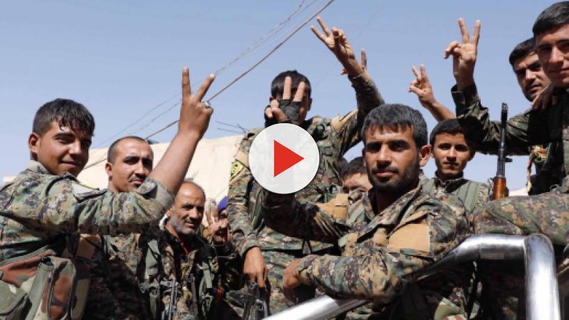 L'Isis uccide un italiano: Lorenzo era in Siria per combattere con i curdi