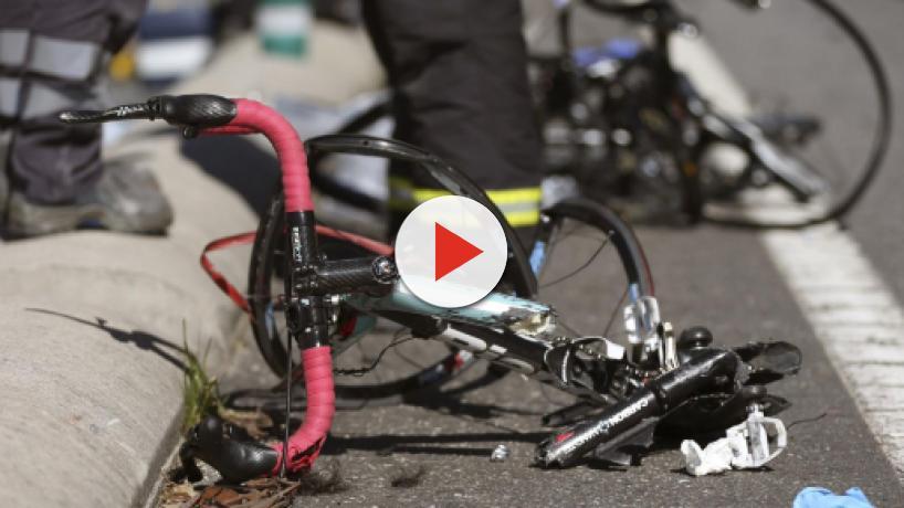 Ciclismo, tragedia in Belgio: muore 19enne in un incidente durante una gara