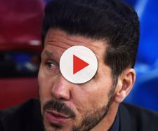 Giovanni Simeone su Juve-Atletico: 'Papà ha accettato il risultato'