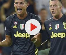 Juventus, CR7 non dovrebbe essere squalificato