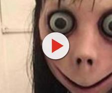 Momo estaria aparecendo em vídeos no YouTube Kids. (Foto: Reprodução)