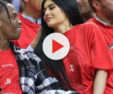 Photos : Kylie Jenner et Travis Scott, leur couple en danger