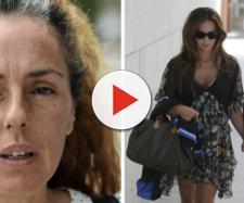 Deteriorada la relación entre Rocío Carrasco y su hija