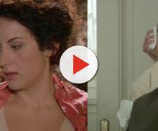 Una Vita, trame 24-29 marzo: Olga rapisce Blanca, Lolita fa arrestare Belarmino