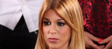 Oriana se va llorando de MYHYV tras revelarse una posible infidelidad de su novio