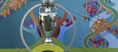 Euro 2020, 1^ e 2^ giornata: tre match su Mediaset, giovedì Belgio-Russia sul 20
