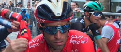 Ciclismo, Vincenzo Nibali: 'Anno difficile, avrei scelto un programma differente'