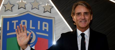 A Roberto Mancini il compito di ricostruire l'Italia