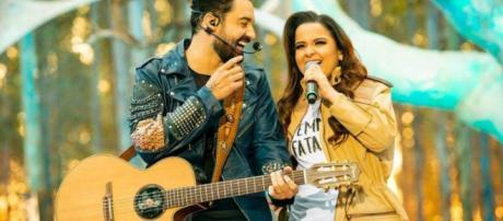 Maiara e Fernando deixam público na ´duvida sobre namoro (Reprodução/Instagram)