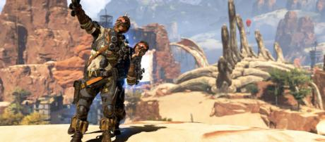 Season 1 of Apex Legends is out! [Source: Respawn Entertainment / Season 1 promo material]