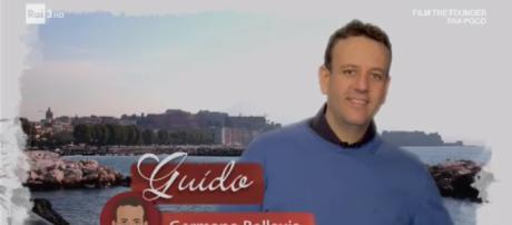 Un posto al sole, trame fino all'1/03: Guido confessa il suo amore ... - blastingnews.com