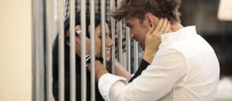 Uomini e Donne, Andrea Damante fa una dedica alla De Lellis: 'Manca la mia paperella'
