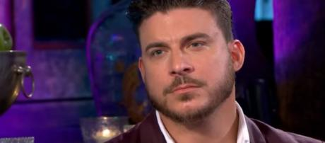 Vanderpump Rules: Jax Taylor's spitting mad over troll about naval service -Image credit - Bravo   YouTube