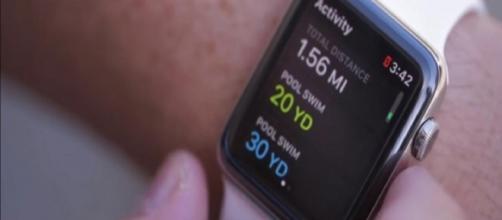 Apple Watch detecta problemas cardíacos. (Foto: Reprodução/TechCrunch/Youtube)
