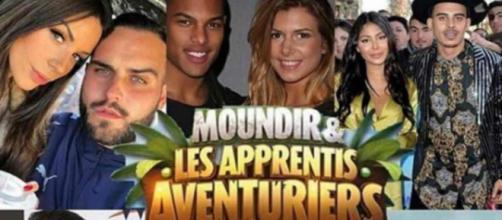 Découvrez le casting de Moundir et les Apprentis Aventuriers 4.