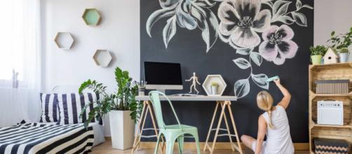 Existem várias formas de decorar gastando pouco. (Arquivo Blasting News)