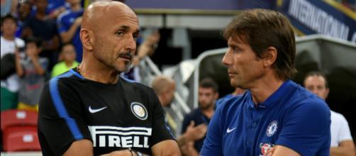 Inter: Conte in pole per il dopo-Spalletti.