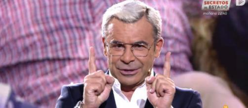 Jorge Javier Vázquez anuncia la disolución de las parejas de 'GH ... - bekia.es