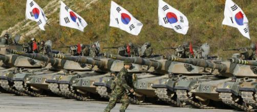 Le service militaire en Corée du Sud - bonjour-coree.org