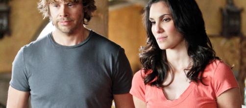 NCIS Los Angeles: finalmente Kensi e Deeks coronano il loro sogno d'amore
