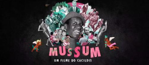 o documentário sobre Mussum mostra um outro lado do ator que pouca gente conhece. (Foto: Reprodução)