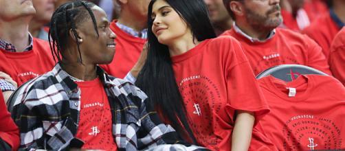 Photos : Kylie Jenner et Travis Scott, leur couple en danger