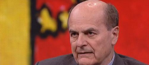 Pierluigi Bersani a tutto tondo sulla politica