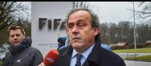 "Platini: ""La Juventus è fortissima"""