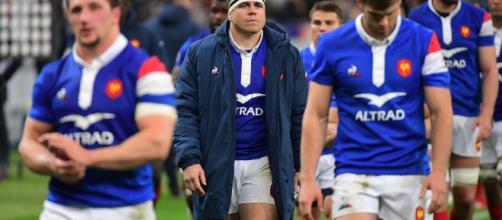 Rugby : Une équipe de France à la victoire malade cherche solutions – actu.fr - actu.fr