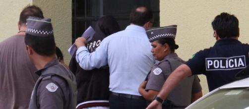 Terceiro suspeito de ataque em escola de Suzano. (Foto: Acervo/Blasting News)