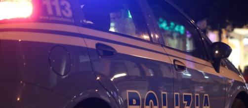 Verona foto di repertorio della polizia scaligera
