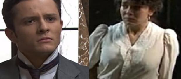 Anticipazioni Una Vita prossima settimana: Ursula ricatta Samuel, Blanca sequestrata