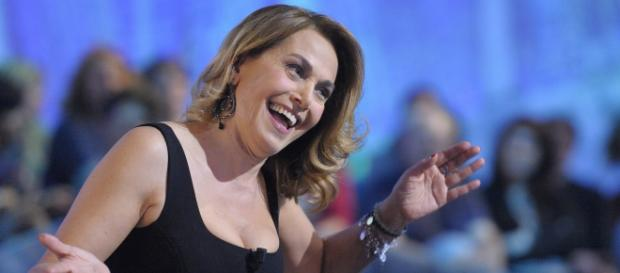 Barbara D'Urso indaga su Gianluca di U&D