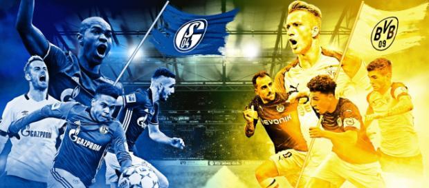 Bundesliga | Schalke versus Borussia Dortmund: Revierderby ready ... - bundesliga.com