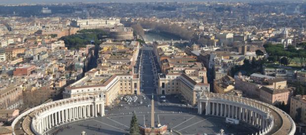 disagi e allerta sicurezza per la città di Roma