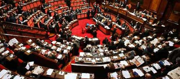 Il decreto su Quota 100 arriva alla Camera