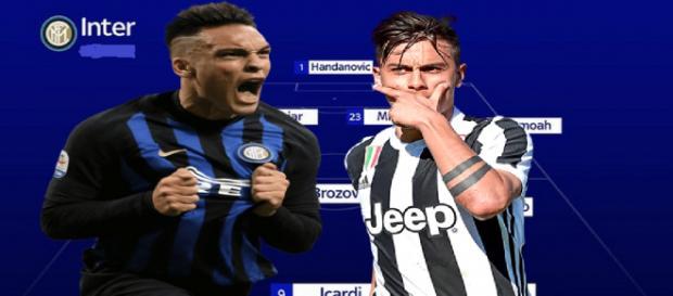 Inter, Marotta vuole l'attacco Lautaro Martinez-Dybala