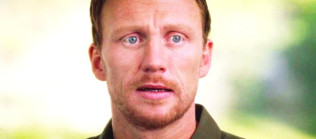 Kevin Mckidd - Owen Hunt, Grey's Anatomy 15x20