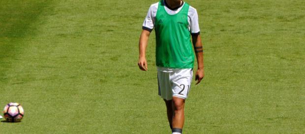 L'Inter punta Dybala per far coppia con Lautaro