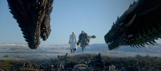 Série é sucesso mundial (Créditos: divulgação HBO).