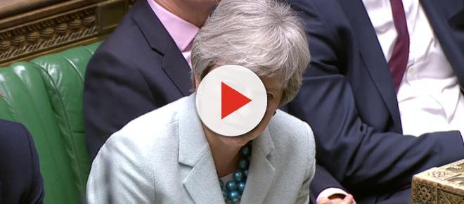 El Parlamento británico quiere despojar a Theresa May del control sobre el Brexit