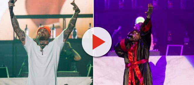 Milano, Gué Pequeno infiamma il Forum e si consacra come 'Padrino' del rap italiano