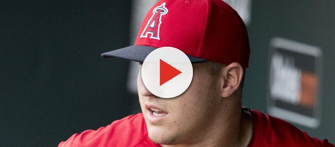 5 top reactions to Mike Trout's monster deal