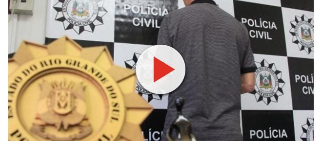 Homem é preso suspeito de abusar de três meninas de 7 anos em São Leopoldo